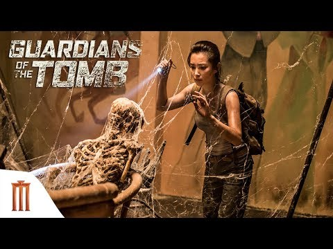 Guardians of the Tomb -  Official Trailer ซับไทย