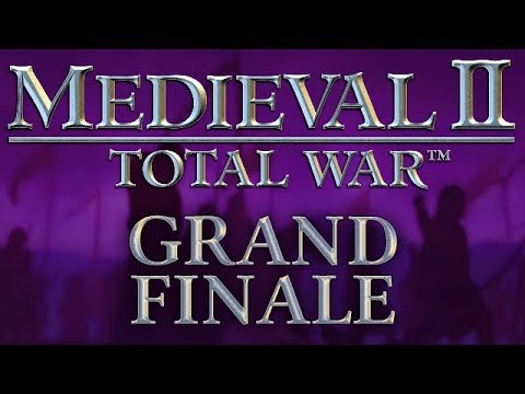 Medieval 2: Total War - Grand Finale - Red Dawn