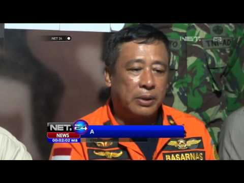 Pencarian 5 Korban Hilang Tenggelam Kapal Pompong Dihentikan Sabtu Malam - NET24