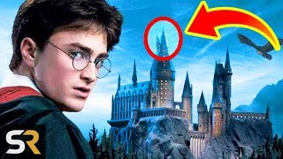 Video 10 Dark Harry Potter Movie Theories That Would Scare Voldemort MP3, 3GP, MP4, WEBM, AVI, FLV Desember 2018
