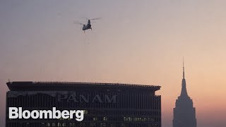 Download Youtube: The Death and Life of Helicopter Commuting