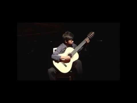 YPM Rising Stars 2014 - Edward Andika Sahir - Guitar