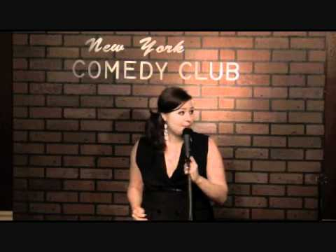 Halloween weekend at The New York Comedy Club!