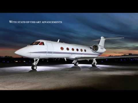 Gulfstream IV SN 1049 Private Jet For Sale – Donath Aircraft Services