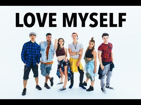 Love Myself (Hailee Steinfeld Cover) [Feat. Leroy Sanchez]