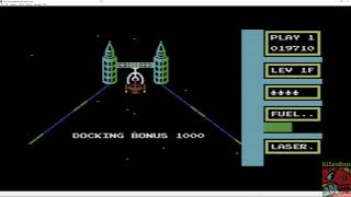 Ad Infinitum (Commodore 64 Emulated) by ILLSeaBass