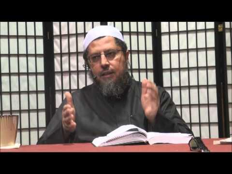 شرح معارج القبول شرح سلم الوصول للحكمي-١٦