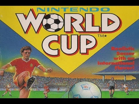 nintendo world cup nes super shot