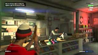 Montana Of 300 ft. Jalyn Sanders - Trap Queen Remix (Music Video) (Gta v)