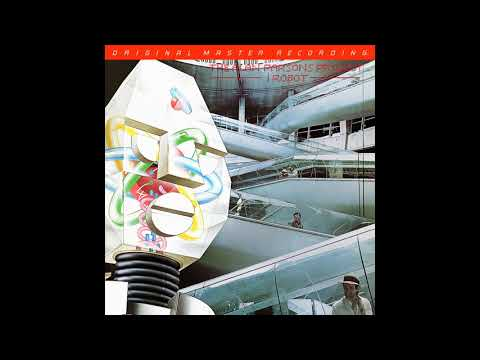 The Alan Parsons Project - I Robot (1977) (2016 RM, MFSL UDSACD-2174)