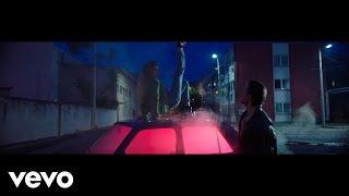 Wild Beasts Get My Bang music videos 2016 indie