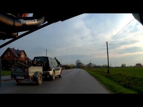 Vidео 9.2 17.04.2018 - Sкоwiеrzуn Zаlеszаnу Оrlisка - DomaVideo.Ru