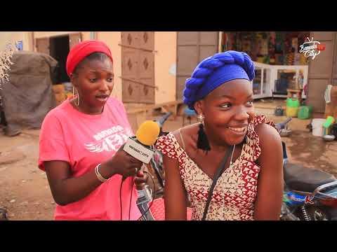 Micro Trottoir : Les Maliens et Maliennes nous parlent du Coronavirus !