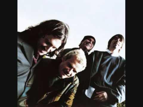 Tekst piosenki Red Hot Chili Peppers - Teenager In Love po polsku