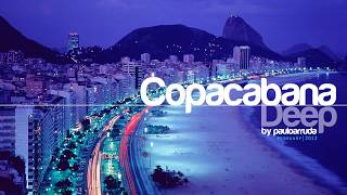 Copacabana Deep By Paulo Arruda | Deep&Soulful House Music