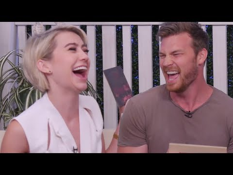 How Well Do Baby Daddy's Chelsea Kane & Derek Theler Really Know Each Other?