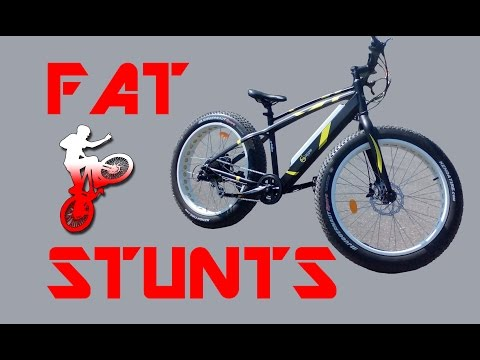 Fat Stunts