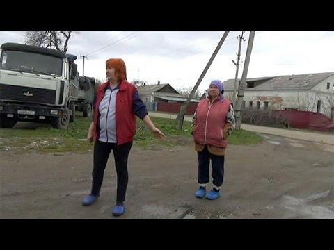 Ρωσία: Με παρέλαση τρακτέρ στη Μόσχα απειλούν οι αγρότες του Κρασνοντάρ