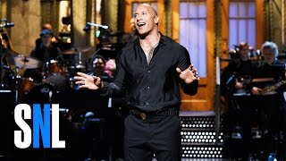 Host Dwayne Johnson and fellow Five-Timers Club member Tom Hanks announce their intention to run for president and vice president in 2020.Get more SNL: http://www.nbc.com/saturday-night-liveFull Episodes: http://www.nbc.com/saturday-night-liv...Like SNL: https://www.facebook.com/snlFollow SNL: https://twitter.com/nbcsnlSNL Tumblr: http://nbcsnl.tumblr.com/SNL Instagram: http://instagram.com/nbcsnl SNL Pinterest: http://www.pinterest.com/nbcsnl/