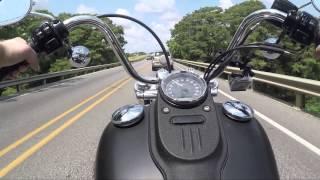 2. 2012 Harley Davidson FXDB Dyna Street Bob