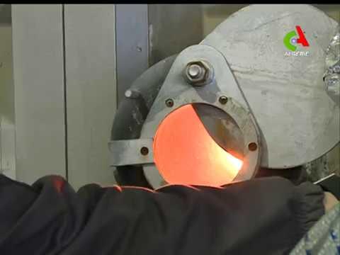 Jijel : le complexe sidérurgique de #Bellara  est en phase d'achèvement.