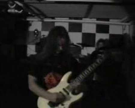 Godsend - Slaydream online metal music video by GODSEND
