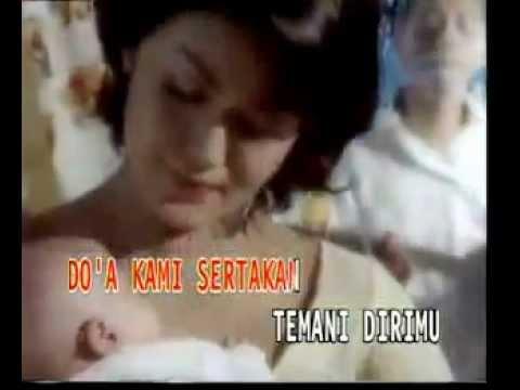 Krisdayanti feat Anang - Timang Timang (Official Video Clip)