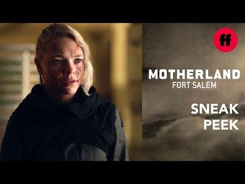 Motherland Season 1, Episode 8 | Sneak Peek: Helen Doesn't Recognize Raelle | Freeform