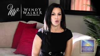 Video Wendy Walker - Coldwell Banker - Luxury Home Agent MP3, 3GP, MP4, WEBM, AVI, FLV November 2017