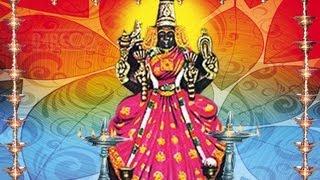 Suprabhatham&Mangala Sasanam - Sri Samayapura Maariyamman Suprabhatham And Songs