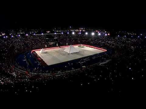 Total AFCON 2019 Opening Ceremony LIVE