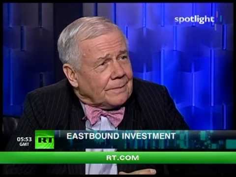 Jim Rogers: Global economic shocks coming in 2013-2014