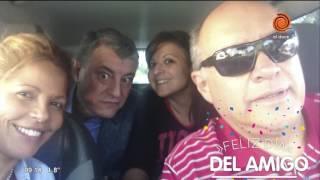 El Show de la Mañana http://www.elshowtv.com.ar Twitter: @centromediatv Facebook:...