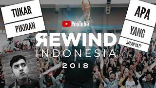 Video Adegan Ter-Gak Penting di Youtube Rewind 2018 #TukarPikiran MP3, 3GP, MP4, WEBM, AVI, FLV Januari 2019