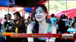 Suab Hmong E-News: Exclusive Interview Nee Her, Hmong Actress in Thailand