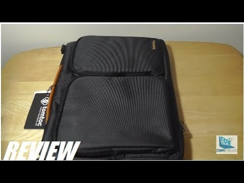 REVIEW: Tomtoc 360° Laptop Sleeve for 13