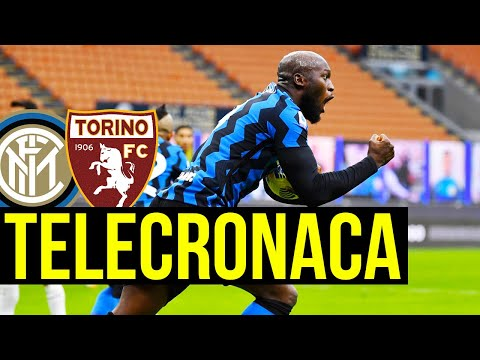 La Rimonta dell'Inter commentata da Bisantis e Borghi | Inter 4-2 Torino