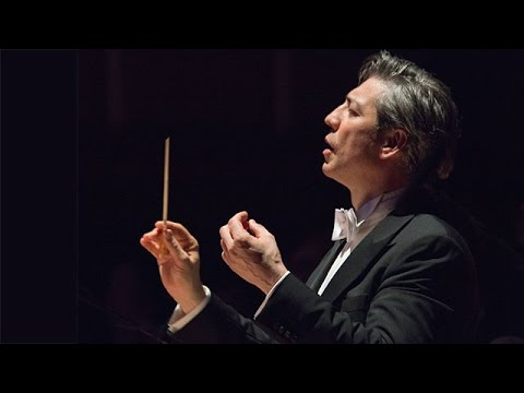 Watch: Nicola Luisotti on Puccini – 'You can learn more from one of Puccini's scores than from books'