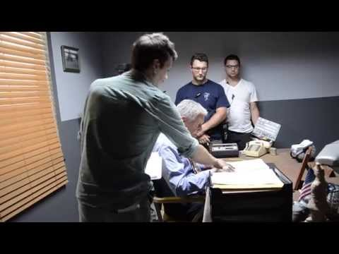 THE TOY SOLDIERS 2014 Behind The Scenes - Small Details