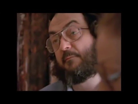 Kubrick's The Shining(1980) - Rare Behind The Scenes Footage