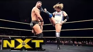 Nonton Wwe Nxt 3 15 2017 Highlights Hd   Wwe Nxt 15 March 2017 Highlights Hd Film Subtitle Indonesia Streaming Movie Download
