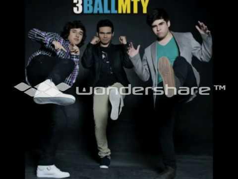 3Ball MTY Mix ~DJ CHEME MASTER~