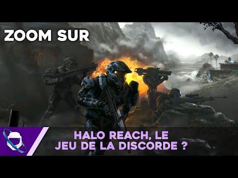 Zoom sur - Halo Reach, le jeu de la discorde ?