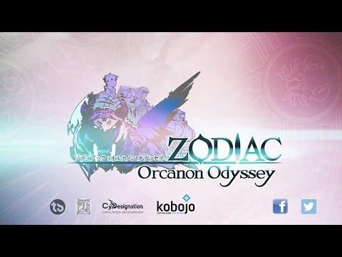 Trailer de Zodiac: Orcanon Odyssey