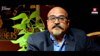 Mr. Anil Chhikara - CEO, Marco Polo Ventures | Interview