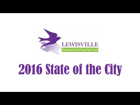 Lewisville Overview