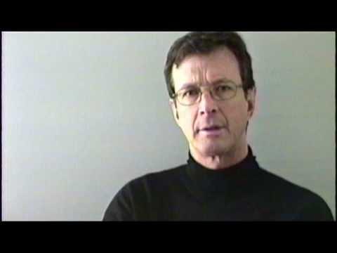 Michael Crichton : on the future