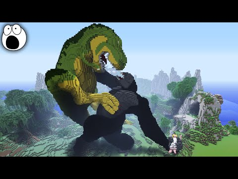 Video Top 10 Most EPIC Minecraft Builds & Creations download in MP3, 3GP, MP4, WEBM, AVI, FLV January 2017
