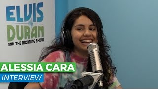 "Video Alessia Cara 20th Birthday and ""Scars to Your Beautiful"" 