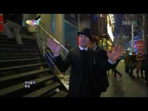 쌈디&다이나믹듀오&에픽하이 [CYPHER / GANGNAM CLIQUE 외] @SBS 2012 가요대전